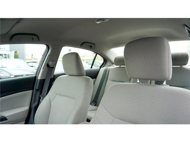2013 Honda Civic LX (Stk: HN1873A) in Hamilton - Image 16 of 38