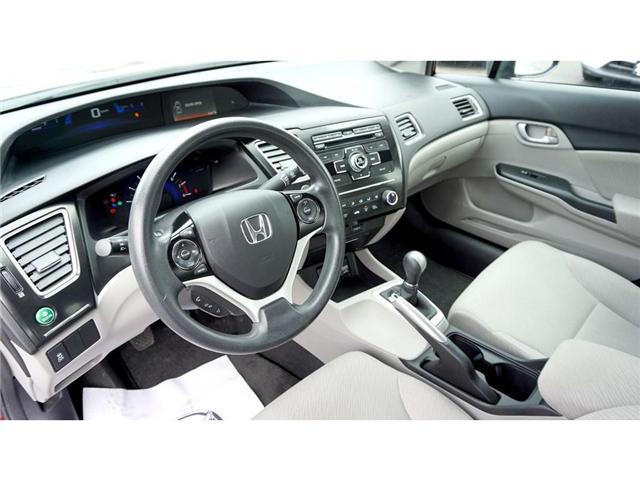 2013 Honda Civic LX (Stk: HN1873A) in Hamilton - Image 18 of 38