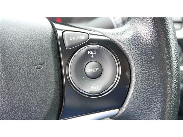 2013 Honda Civic LX (Stk: HN1873A) in Hamilton - Image 21 of 38