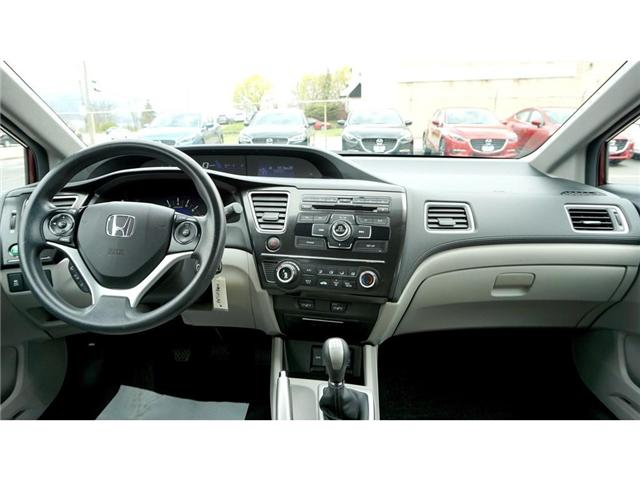 2013 Honda Civic LX (Stk: HN1873A) in Hamilton - Image 28 of 38