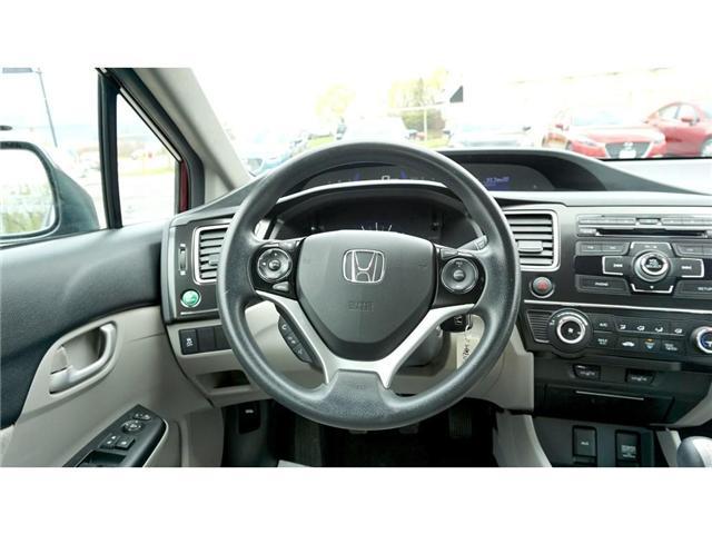 2013 Honda Civic LX (Stk: HN1873A) in Hamilton - Image 29 of 38