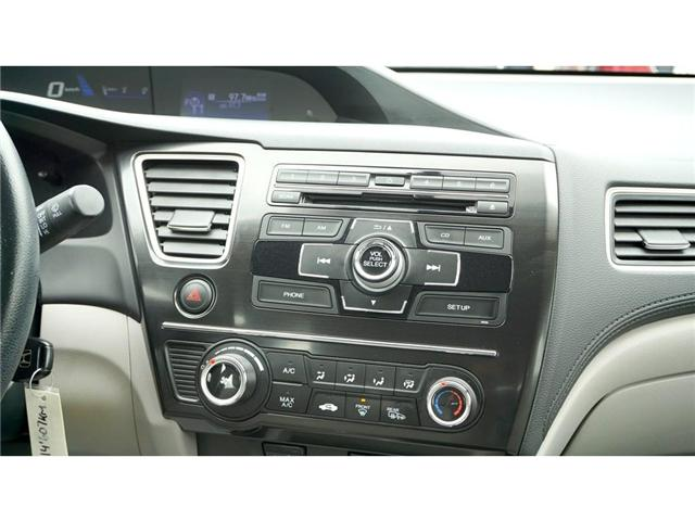 2013 Honda Civic LX (Stk: HN1873A) in Hamilton - Image 31 of 38