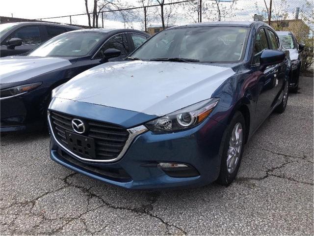 2018 Mazda Mazda3 Sport  (Stk: D5181171A) in Markham - Image 1 of 5