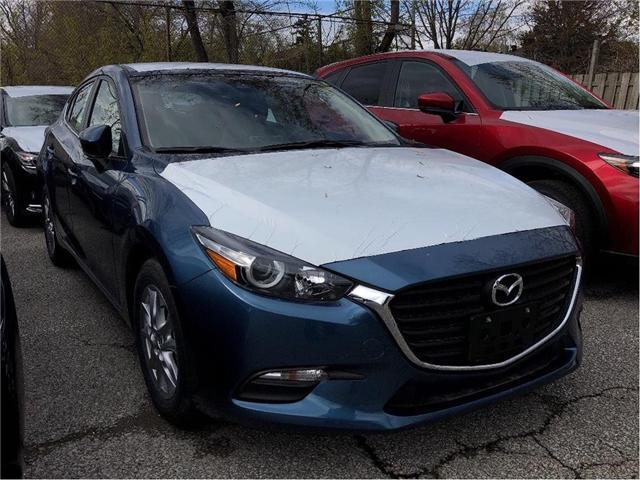 2018 Mazda Mazda3 Sport  (Stk: D5181171A) in Markham - Image 4 of 5