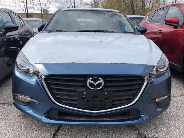 2018 Mazda Mazda3 Sport  (Stk: D5181171A) in Markham - Image 5 of 5
