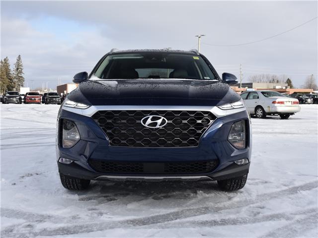 2019 Hyundai Santa Fe Preferred 2.4 (Stk: DR95499) in Ottawa - Image 2 of 9