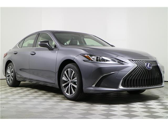 2019 Lexus ES 300h Base (Stk: 296980) in Markham - Image 1 of 26