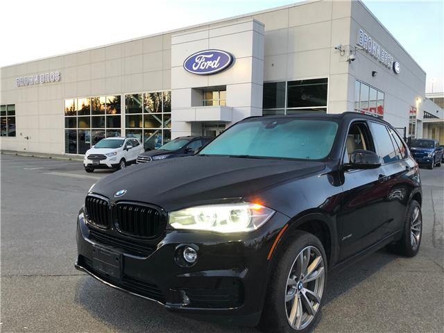 2014 BMW X5 50i (Stk: 1861049A) in Vancouver - Image 1 of 25