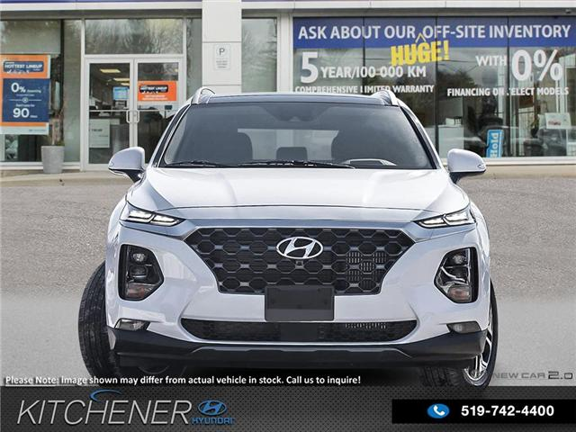 2019 Hyundai Santa Fe Ultimate 2.0 (Stk: 58944) in Kitchener - Image 2 of 23
