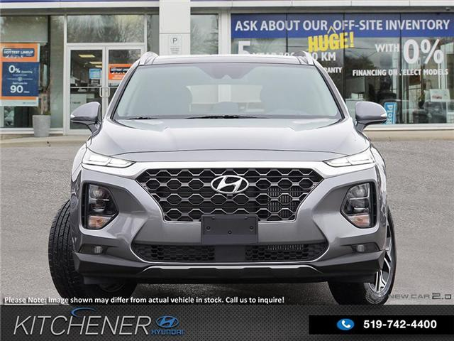 2019 Hyundai Santa Fe Ultimate 2.0 (Stk: 58943) in Kitchener - Image 2 of 23
