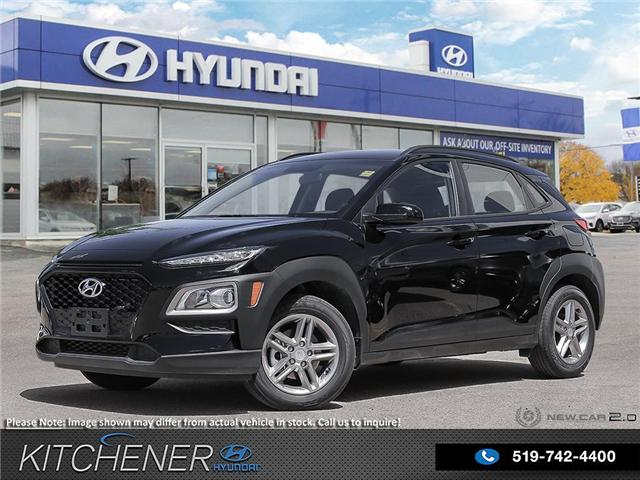 2019 Hyundai Kona 2.0L Essential (Stk: 58942) in Kitchener - Image 1 of 24