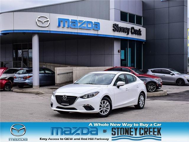 2015 Mazda Mazda3 GS (Stk: SU1084) in Hamilton - Image 1 of 21