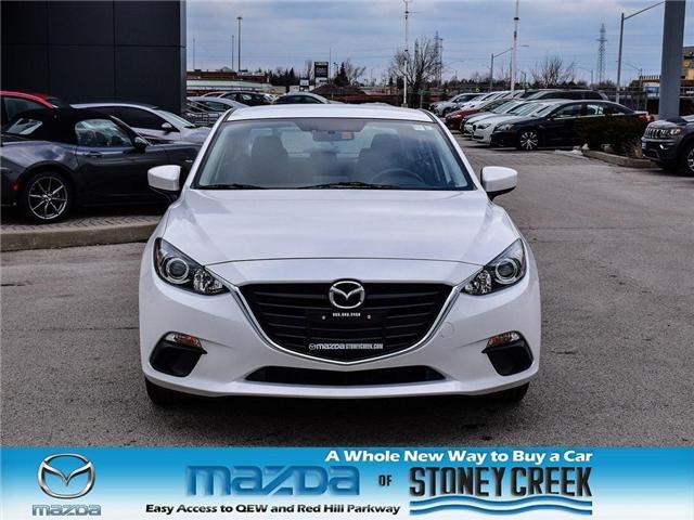 2015 Mazda Mazda3 GS (Stk: SU1084) in Hamilton - Image 2 of 21