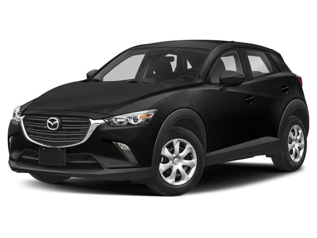 2019 Mazda CX-3 GX (Stk: 2276) in Ottawa - Image 1 of 9