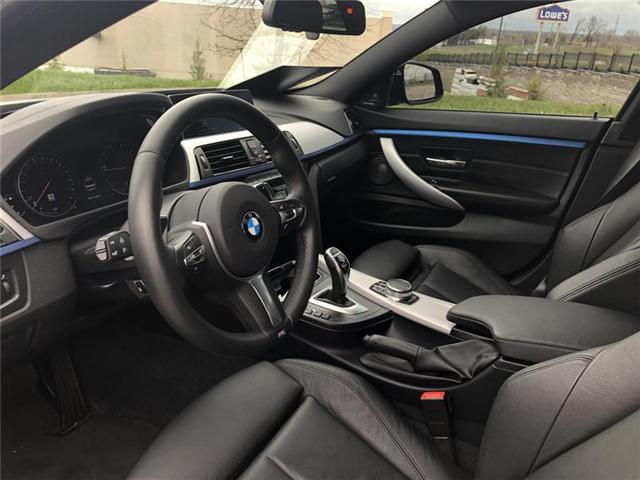 2018 BMW 440i xDrive Gran Coupe  (Stk: B19152-1) in Barrie - Image 11 of 14