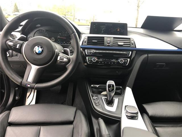 2018 BMW 440i xDrive Gran Coupe at $52991 for sale in Barrie