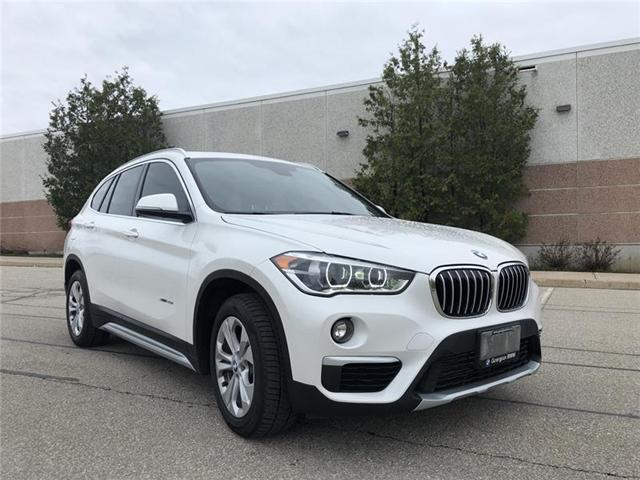 2018 BMW X1 xDrive28i (Stk: P1469) in Barrie - Image 8 of 12