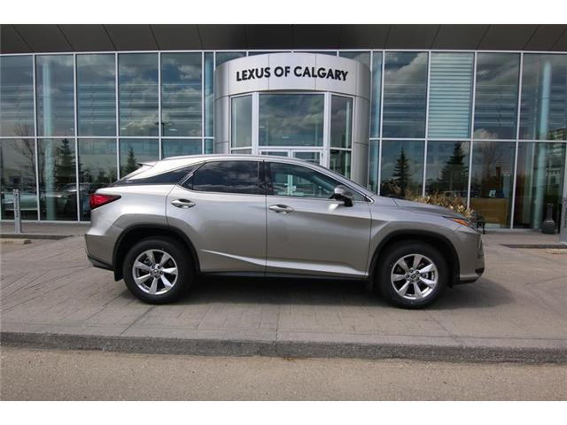 2019 Lexus RX 350 Base (Stk: 190102) in Calgary - Image 2 of 13