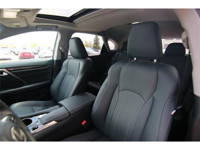 2019 Lexus RX 350 Base (Stk: 190102) in Calgary - Image 13 of 13