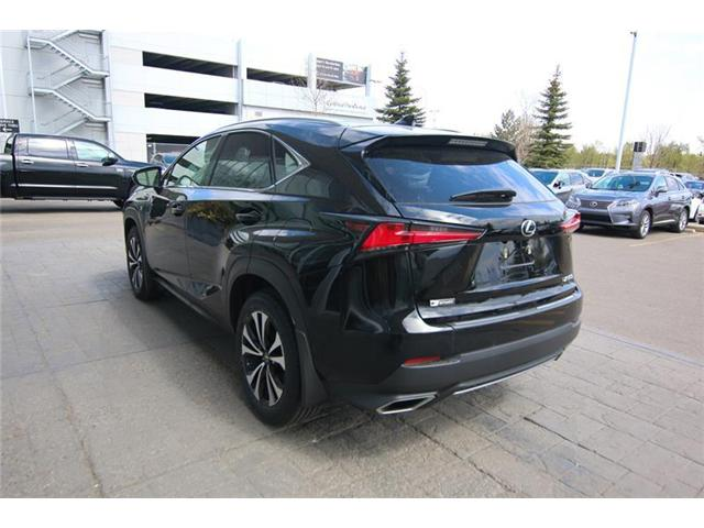 2019 Lexus NX 300 Base (Stk: 190156) in Calgary - Image 5 of 17