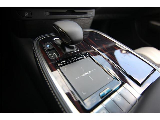 2018 Lexus LS 500 L (Stk: 180550) in Calgary - Image 11 of 16