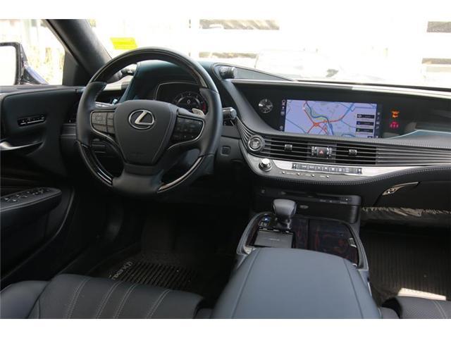 2018 Lexus LS 500 L (Stk: 180550) in Calgary - Image 14 of 16