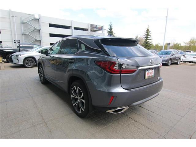 2019 Lexus RX 350 Base (Stk: 190103) in Calgary - Image 5 of 14