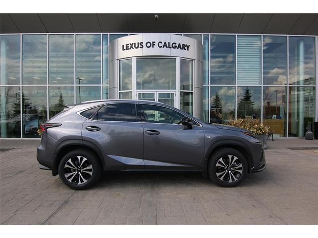 2019 Lexus NX 300 Base (Stk: 190132) in Calgary - Image 2 of 15