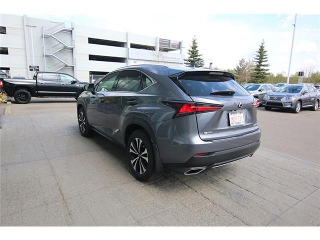2019 Lexus NX 300 Base (Stk: 190132) in Calgary - Image 5 of 15