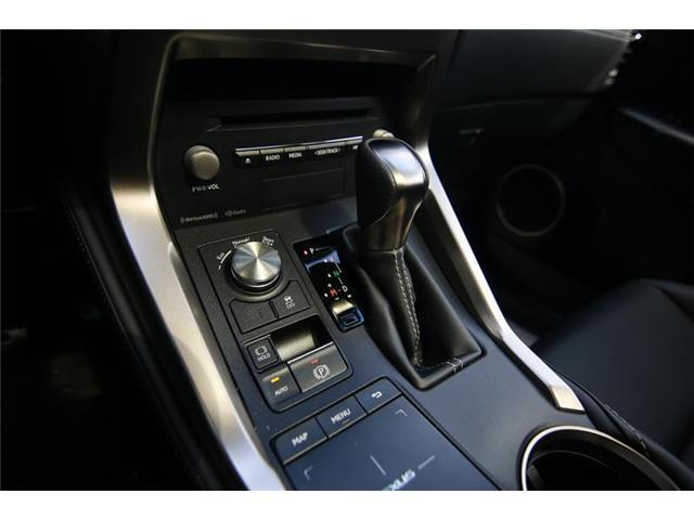 2019 Lexus NX 300 Base (Stk: 190132) in Calgary - Image 11 of 15
