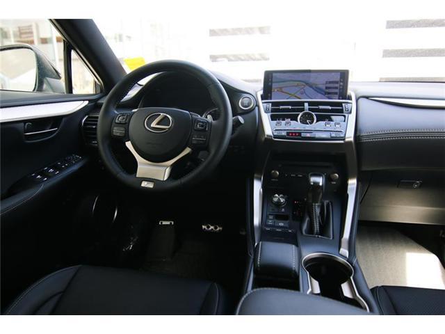 2019 Lexus NX 300 Base (Stk: 190132) in Calgary - Image 14 of 15