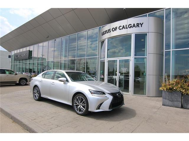 2019 Lexus GS 350 Premium (Stk: 190155) in Calgary - Image 1 of 12