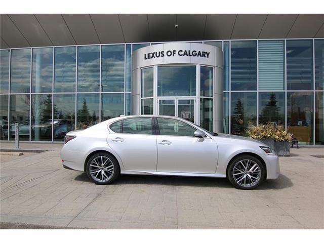 2019 Lexus GS 350 Premium (Stk: 190155) in Calgary - Image 2 of 12