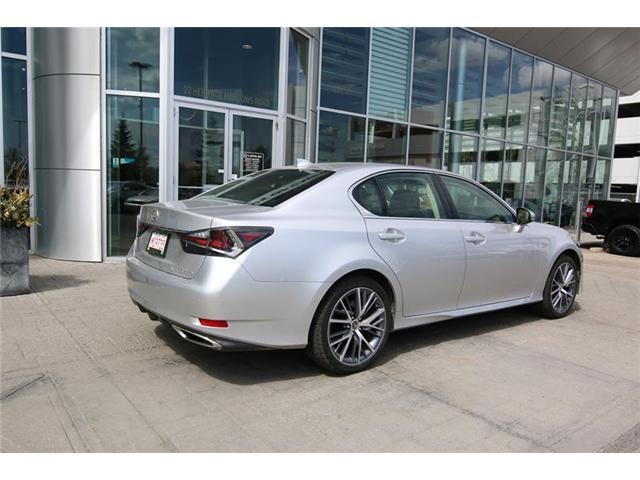 2019 Lexus GS 350 Premium (Stk: 190155) in Calgary - Image 3 of 12
