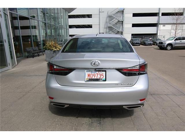 2019 Lexus GS 350 Premium (Stk: 190155) in Calgary - Image 4 of 12