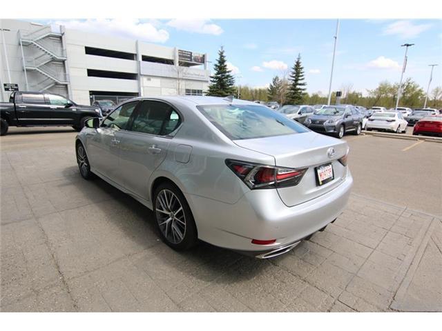 2019 Lexus GS 350 Premium (Stk: 190155) in Calgary - Image 5 of 12