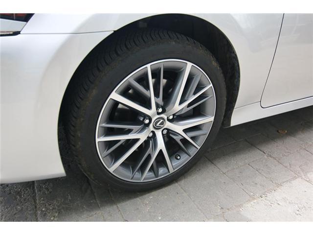 2019 Lexus GS 350 Premium (Stk: 190155) in Calgary - Image 6 of 12