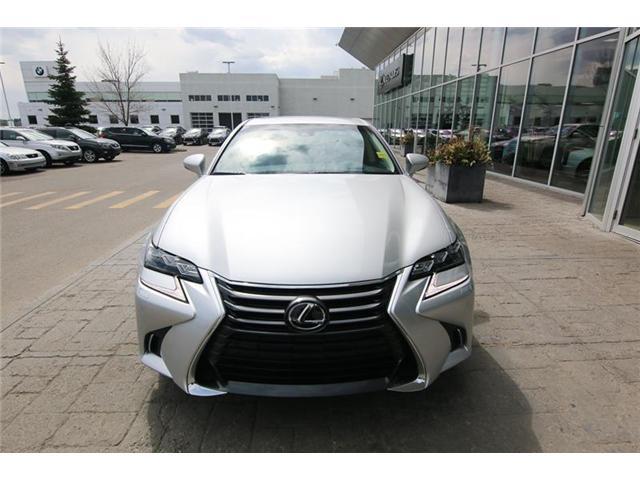 2019 Lexus GS 350 Premium (Stk: 190155) in Calgary - Image 7 of 12
