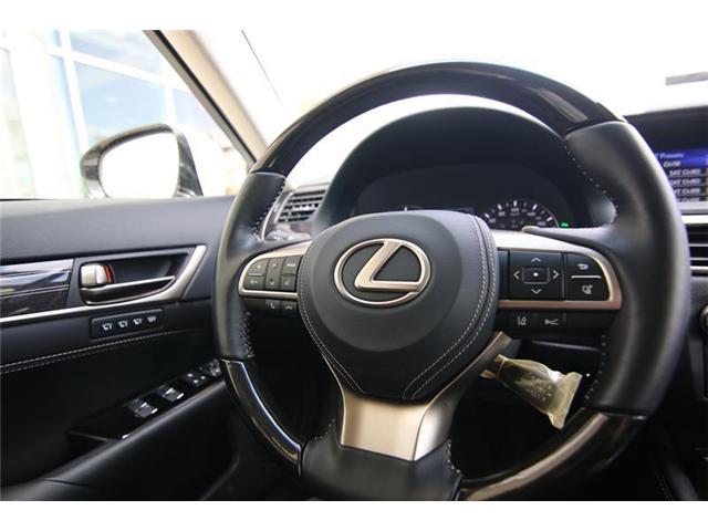 2019 Lexus GS 350 Premium (Stk: 190155) in Calgary - Image 9 of 12