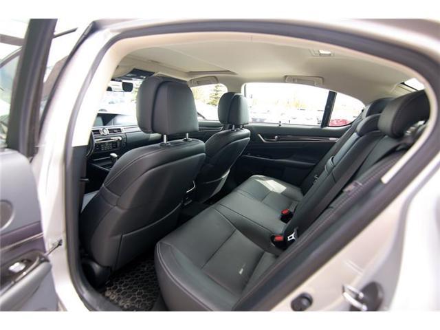 2019 Lexus GS 350 Premium (Stk: 190155) in Calgary - Image 10 of 12
