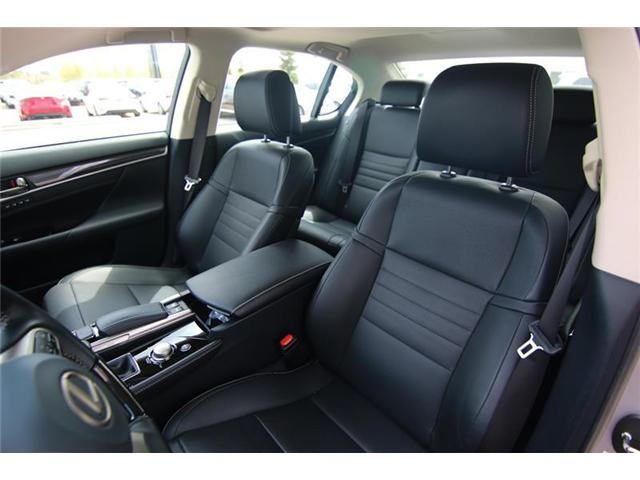 2019 Lexus GS 350 Premium (Stk: 190155) in Calgary - Image 12 of 12