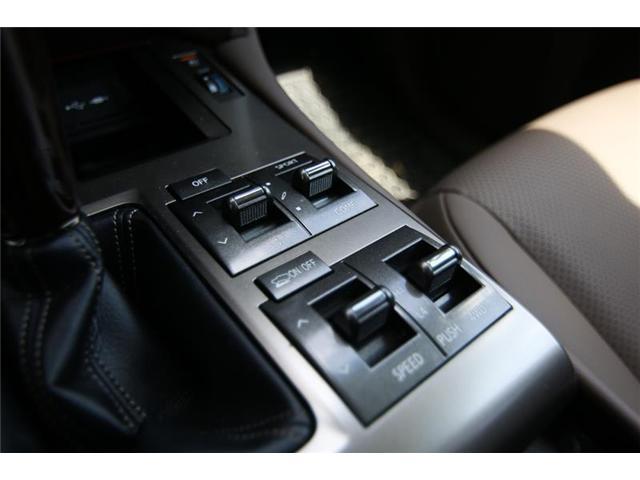 2019 Lexus GX 460 Base (Stk: 190177) in Calgary - Image 11 of 15