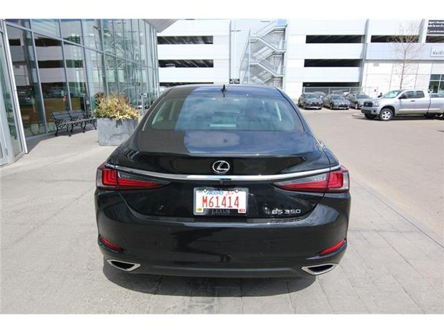 2019 Lexus ES 350 Premium (Stk: 190396) in Calgary - Image 3 of 15