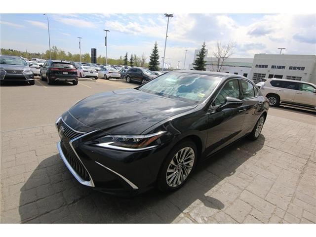 2019 Lexus ES 350 Premium (Stk: 190396) in Calgary - Image 5 of 15