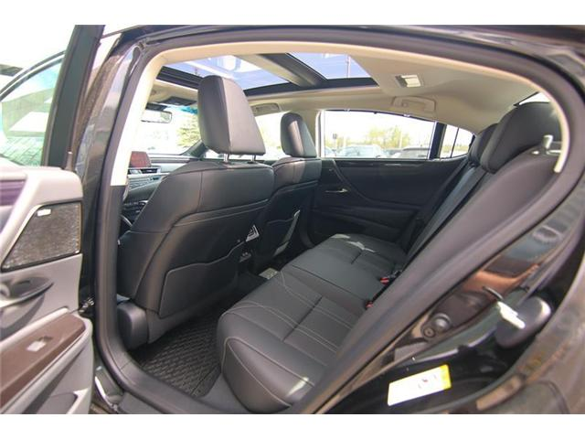 2019 Lexus ES 350 Premium (Stk: 190396) in Calgary - Image 12 of 15