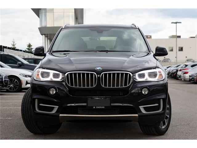 2016 BMW X5 xDrive35i (Stk: 52538A) in Ajax - Image 2 of 22