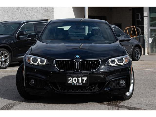 2017 BMW 230i xDrive (Stk: 82952B) in Ajax - Image 2 of 22