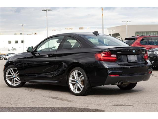 2017 BMW 230i xDrive (Stk: 82952B) in Ajax - Image 4 of 22