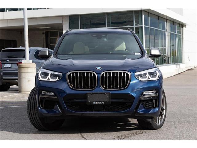2019 BMW X3 M40i (Stk: P5833) in Ajax - Image 2 of 19
