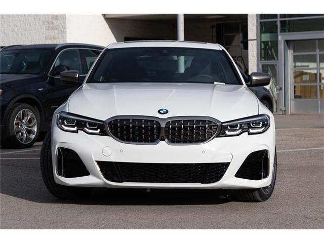 2020 BMW M340 i xDrive (Stk: 35517) in Ajax - Image 2 of 22